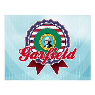 Garfield WA Tarjetas Postales