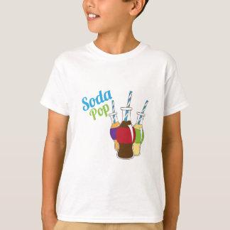Gaseosa Camiseta