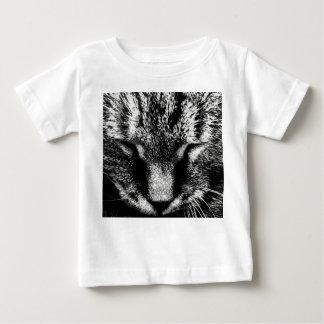 Gatito lindo - camiseta decente para los niños