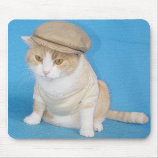 Gatito Mousepad de Bubba