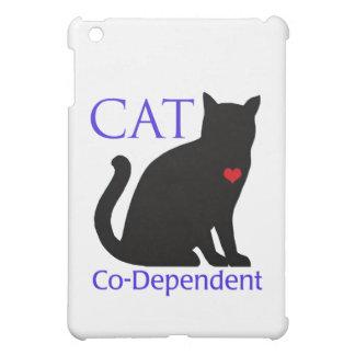Gato Co-Dependiente