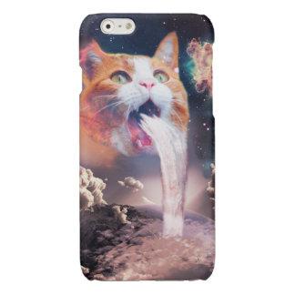 gato de la cascada - fuente del gato - espacie el