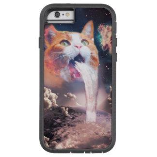 gato de la cascada - fuente del gato - espacie el funda tough xtreme iPhone 6