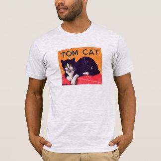 Gato de Tom Camiseta