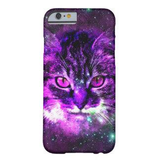 Gato del inconformista funda barely there iPhone 6