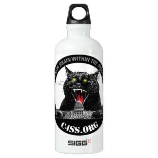 Gato del laser para la dominación de C4SS de la Botella De Agua
