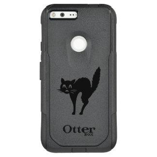 Gatos del CAT de OtterBox Google Apple Samsung