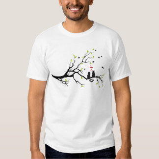 Camisetas de San Valentín con miles de diseños, tallas, colores y estilos.