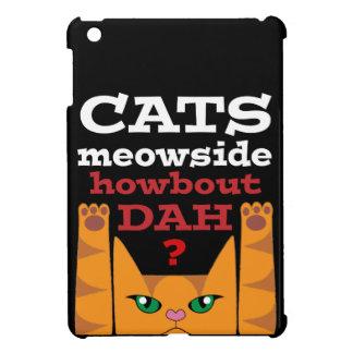 Gatos Meowside - iPad mini