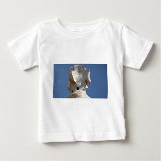 gaudi camiseta