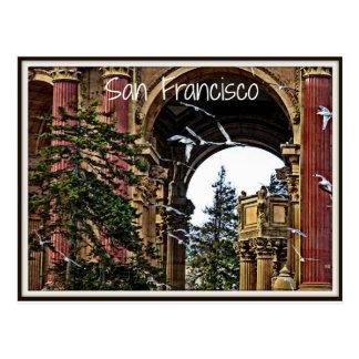 Gaviotas de San Francisco Postal