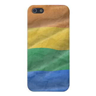GAYFLAG1 iPhone 5 COBERTURAS