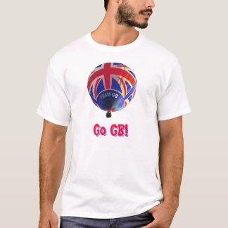 GB de éxito en 2012 Camiseta