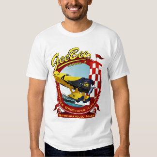 Gee abeja Z modelo Camisetas