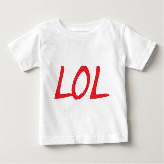Geek Estilo Camiseta Para Bebé
