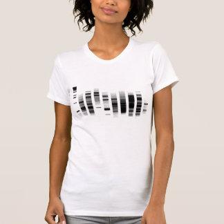 Gel de la DNA Camiseta
