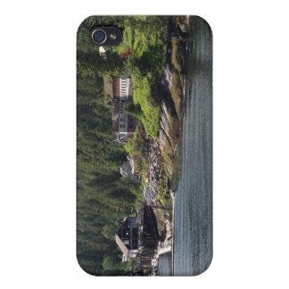 gemas del desierto de Canadá iPhone 4 Cárcasa