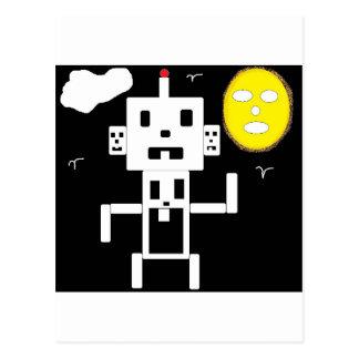 GEMELO DEL ROBOT POSTALES