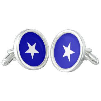 Gemelos Bandera azul de Bonnie