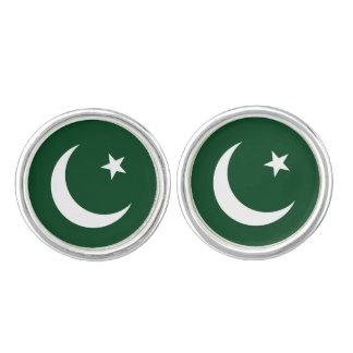 Gemelos Bandera de Paquistán