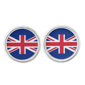 Gemelos Bandera de Reino Unido Reino Unido