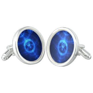 Gemelos El símbolo del propósito, círculos de cristal