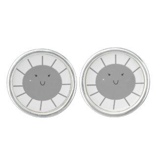 Gemelos Pendientes elegantes de los diseñadores: edición