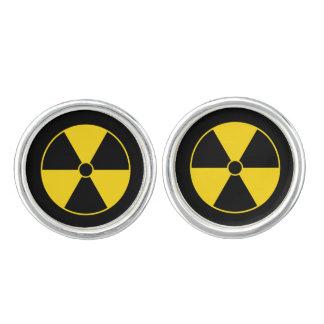 Gemelos Símbolo de la radiación
