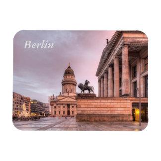 Gendarmenmarkt Berlín Imán Flexible
