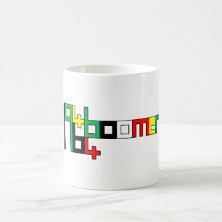 Generación del nacido en el baby-boom de la taza