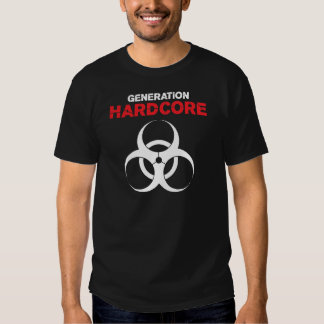 Generación incondicional camisas