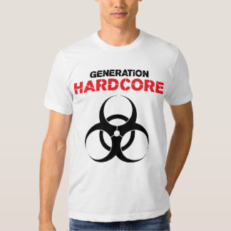 Generación incondicional camisetas