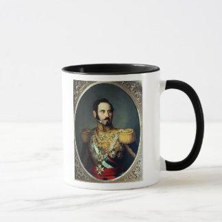 General Baldomero Espartero, 1842 Taza