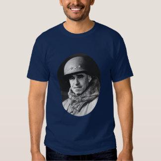 General Bradley -- Héroe de la guerra Camiseta