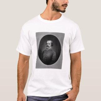 General confederado Albert Sidney Johnston Camiseta