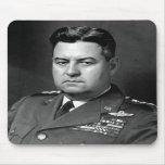 General Curtis Lemay de la fuerza aérea Alfombrilla De Raton
