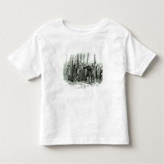 General Custer Camiseta De Bebé