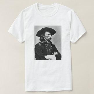 General Custer - guerra civil Camiseta
