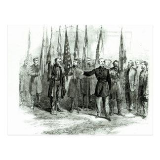 General Custer Postal