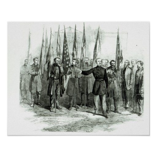 General Custer Impresiones