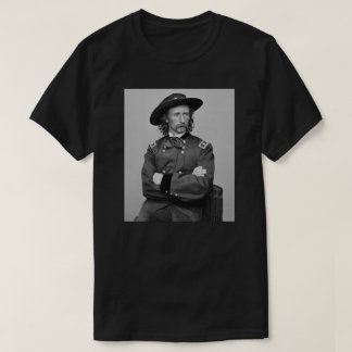 General George Armstrong Custer Camisas