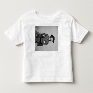 General George Custer Photograph #1 Camiseta