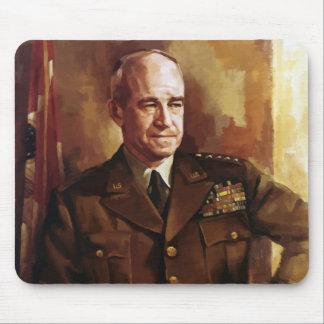 General Omar Bradley Alfombrillas De Ratones