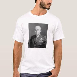 General Omar Bradley -- Segunda Guerra Mundial Camiseta