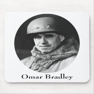 General Omar Nelson Bradley Tapetes De Ratones