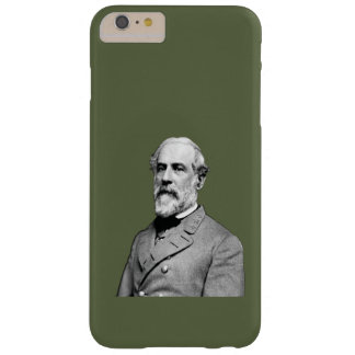General Roberto E. Lee los USA Army Green Funda Barely There iPhone 6 Plus