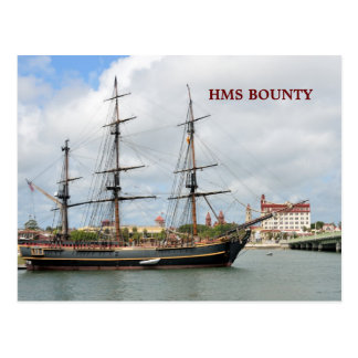 GENEROSIDAD DEL HMS POSTAL