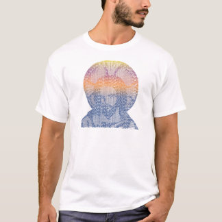 Genesis_Block Camiseta