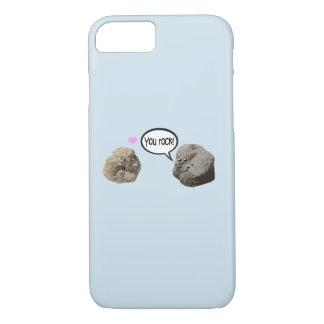 Geología linda funda para iPhone 8/7