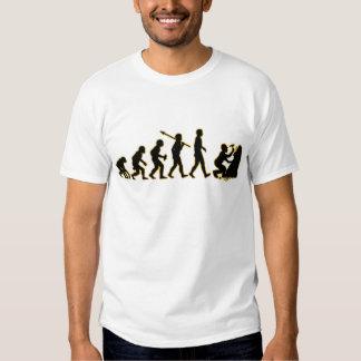 Geólogo Camisas